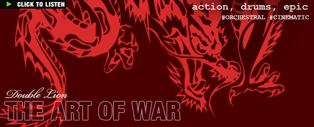 The Art Of War Action Trailer Music
