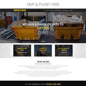 Spectrum - Multi-Trade Construction Business Theme - 15