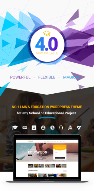 Best Education theme