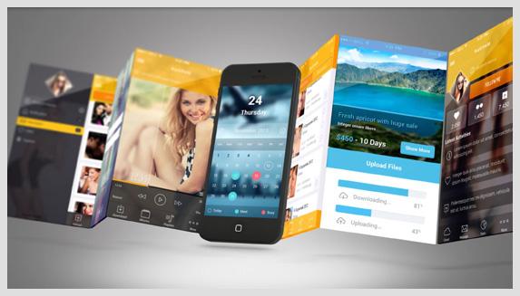App & Web Promotion - 1