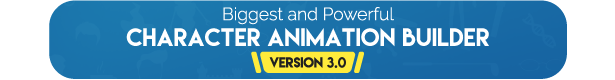 AinTrailers | Explainer Video Toolkit with Character Animation Builder - 21