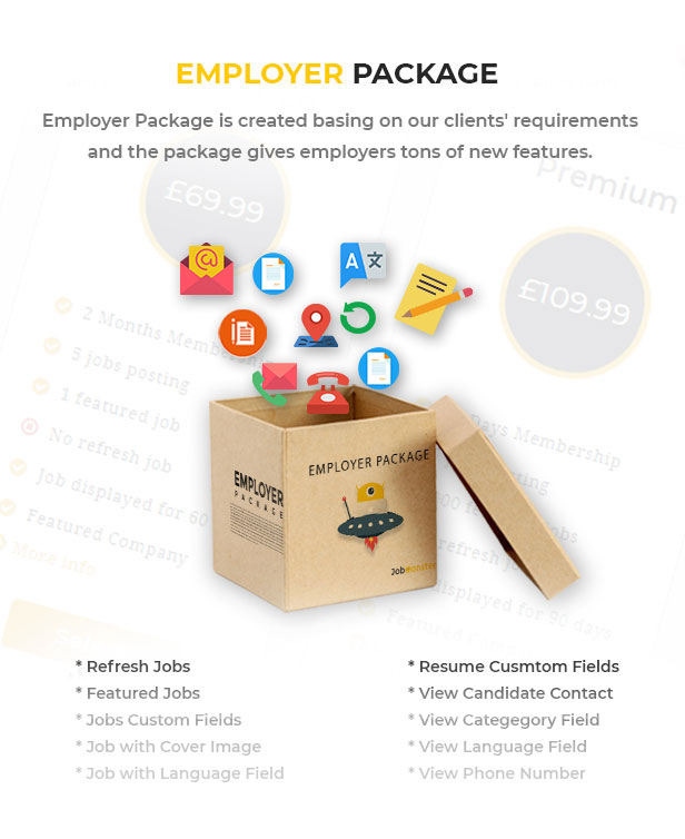 Jobmonster Job Board WordPress Theme