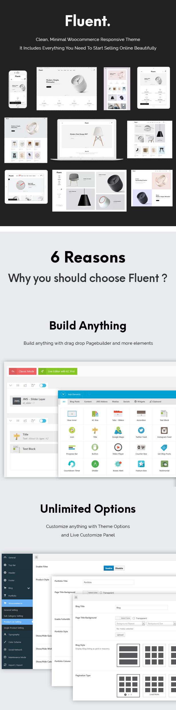 JMS Fluent WordPress Theme