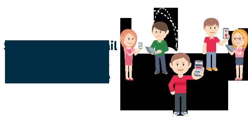 Smart SMS & Email Manager (SSEM) - 8