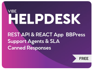 BBPRESS app