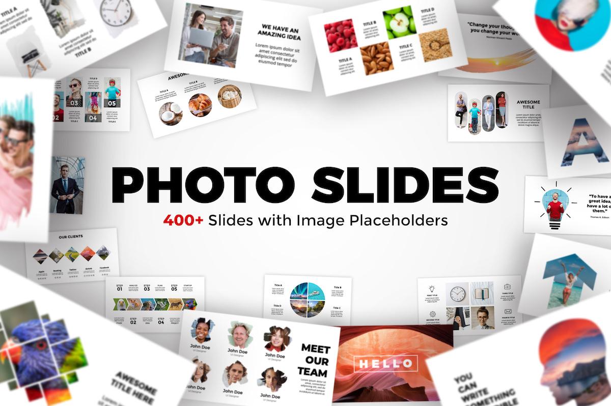 Huge Infographics Bundle! Lifetime Updates! PowerPoint, Photoshop, Illustrator. - 114