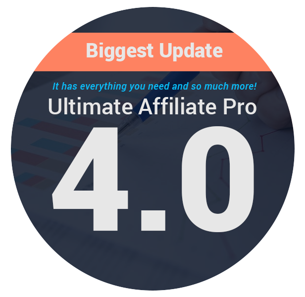 Ultimate Affiliate Pro WordPress Plugin - 1