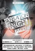 Futuristic Party Flyer Vol.01 - 12