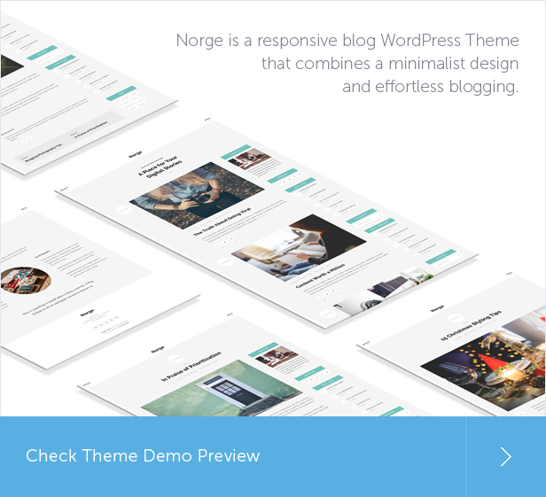 blog, magazine, editorial, lifestyle, blogging WordPress Theme