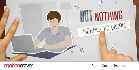 PaperCutoutPreview