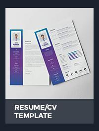 Resume Template - 13