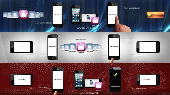 App Me Commercial