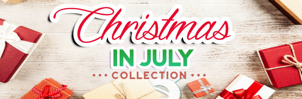 Stereohive - Christmas In July