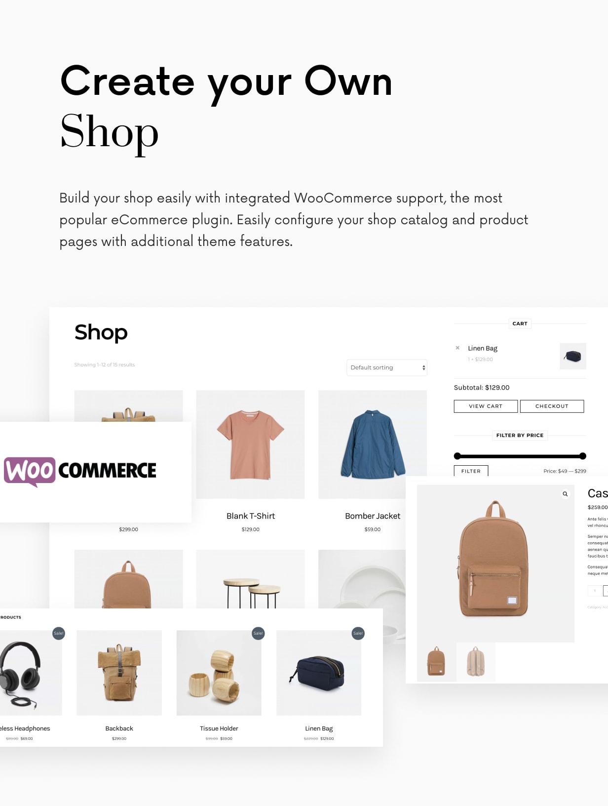 Once - Clean & Elegant WordPress Blog Theme - 7