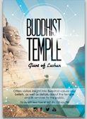 Buddha Temple Yoga