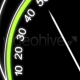 Dynamic Racing motor speedometer