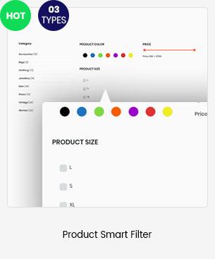 Puca - Optimized Mobile WooCommerce Theme - 86