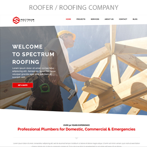 Spectrum - Multi-Trade Construction Business Theme - 16