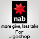 NabTransact Direct Gateway for Jigoshop