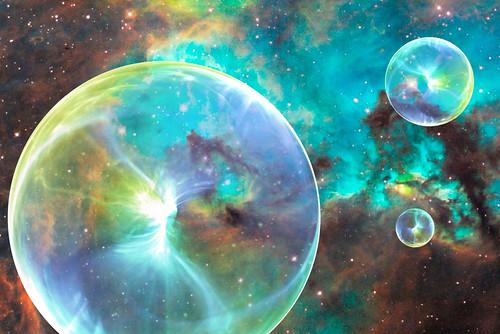 Green-orb-nebula