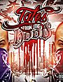 Mixtape Flyer or CD Cover - Tales From The Hood