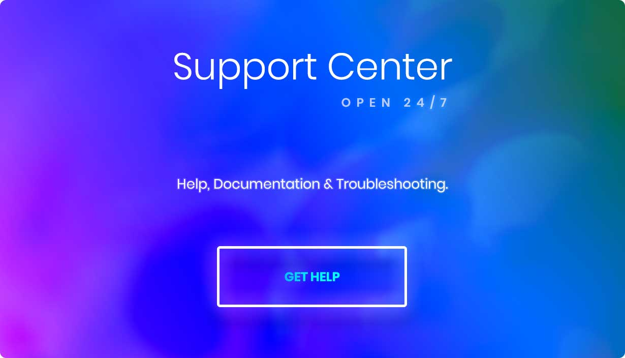 ThemeComplete Support