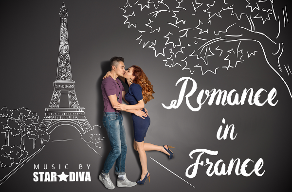 Romance In France - 2