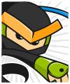 Ninja Wire Logo