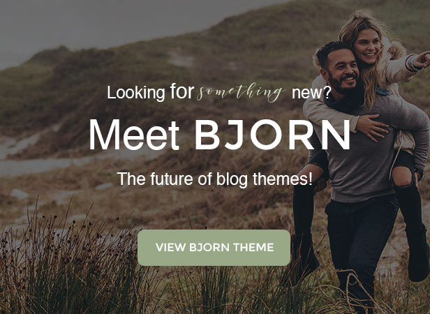 Piemont Perfect Theme For Personal WordPress Blogging