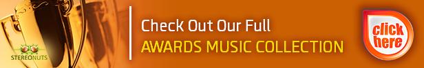 Awards Ceremony Music - 2