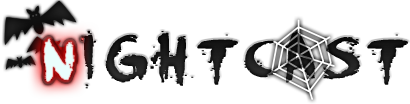 Nightcast: HTML5 Horror Game - 1