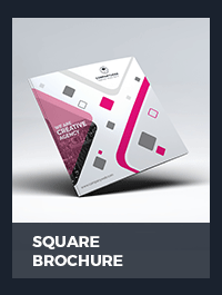 Square Brochure - 7