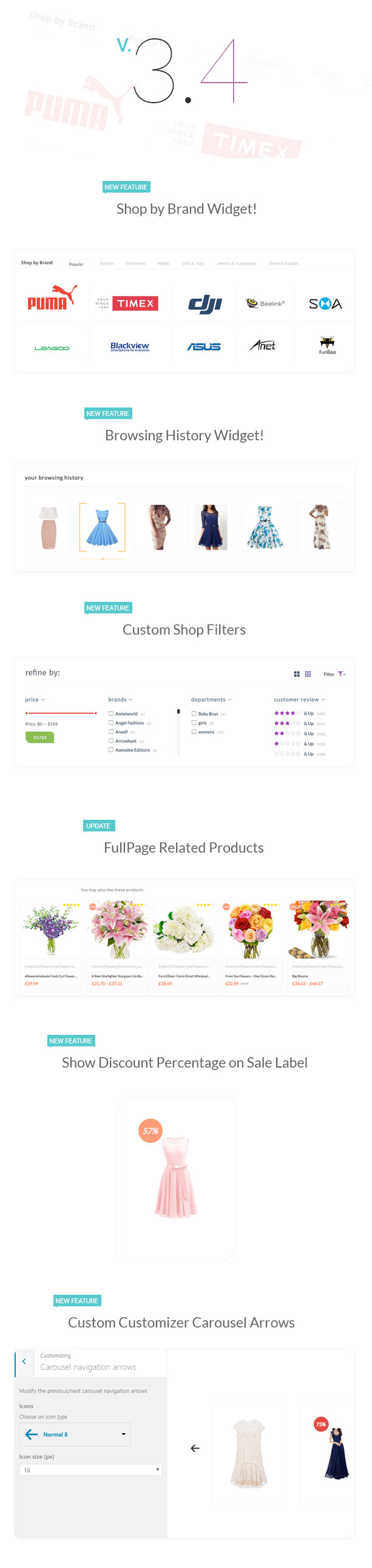 Kingdom - WooCommerce Amazon Affiliates Theme - 4