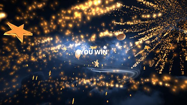 casino/jackpot/lottery winner videohive