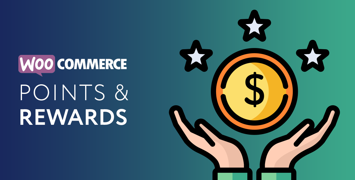 Woo Points & Rewards - Reward Customer Purchases With Redeemable Points