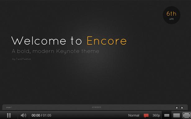 Watch the Dark Version Demo Video