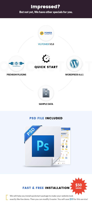 VG Pomer - Perfume Store WooCommerce WordPress Theme - 21