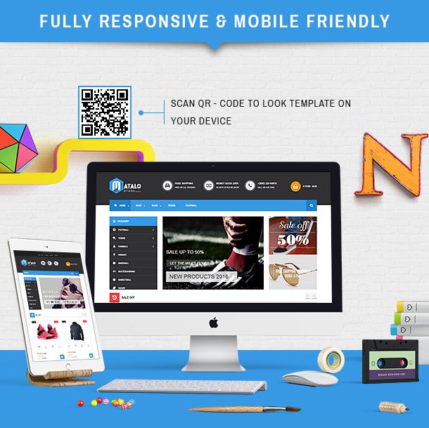 VG Matalo - eCommerce WordPress Theme for Online Store - 37