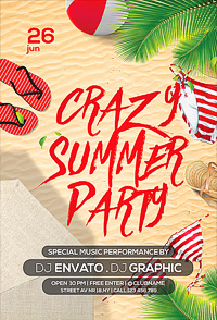 Summer Party '14