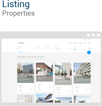 Restate - Different Real Estate Material Template - 3