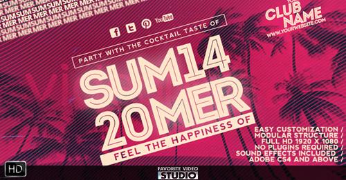 Summer Music Event