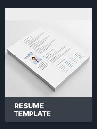 Resume Template - 23