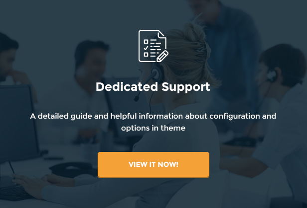 Paco - Premium Responsive WooCommerce WordPress Theme - Support