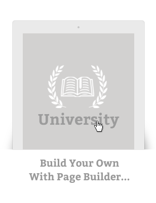 University - Education, Event and Course Theme - 17