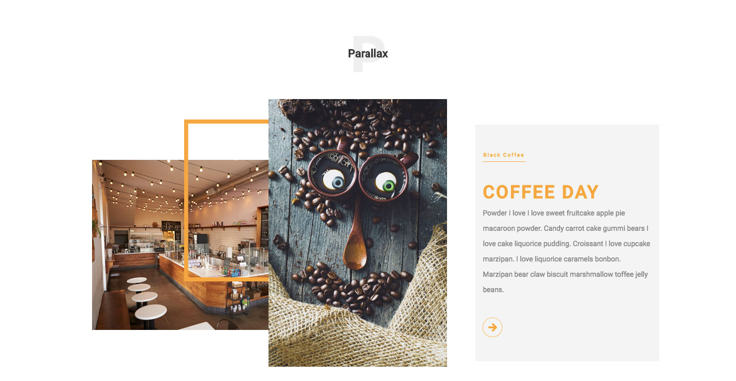 Cascading Images/Slider Addon for WPBakery Page Builder (formerly Visual Composer) - 7