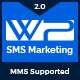 WP SMS Marketing Plugin