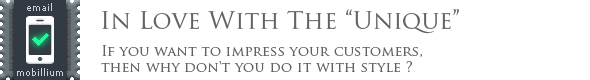 Mobillium - Responsive Email Newsletter - 5