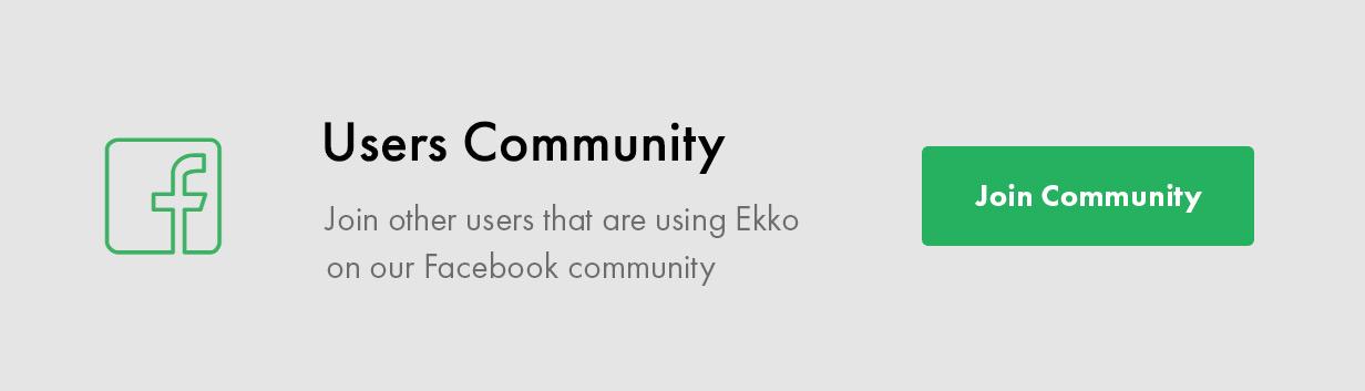 Ekko - Multi-Purpose WordPress Theme with Page Builder - 20