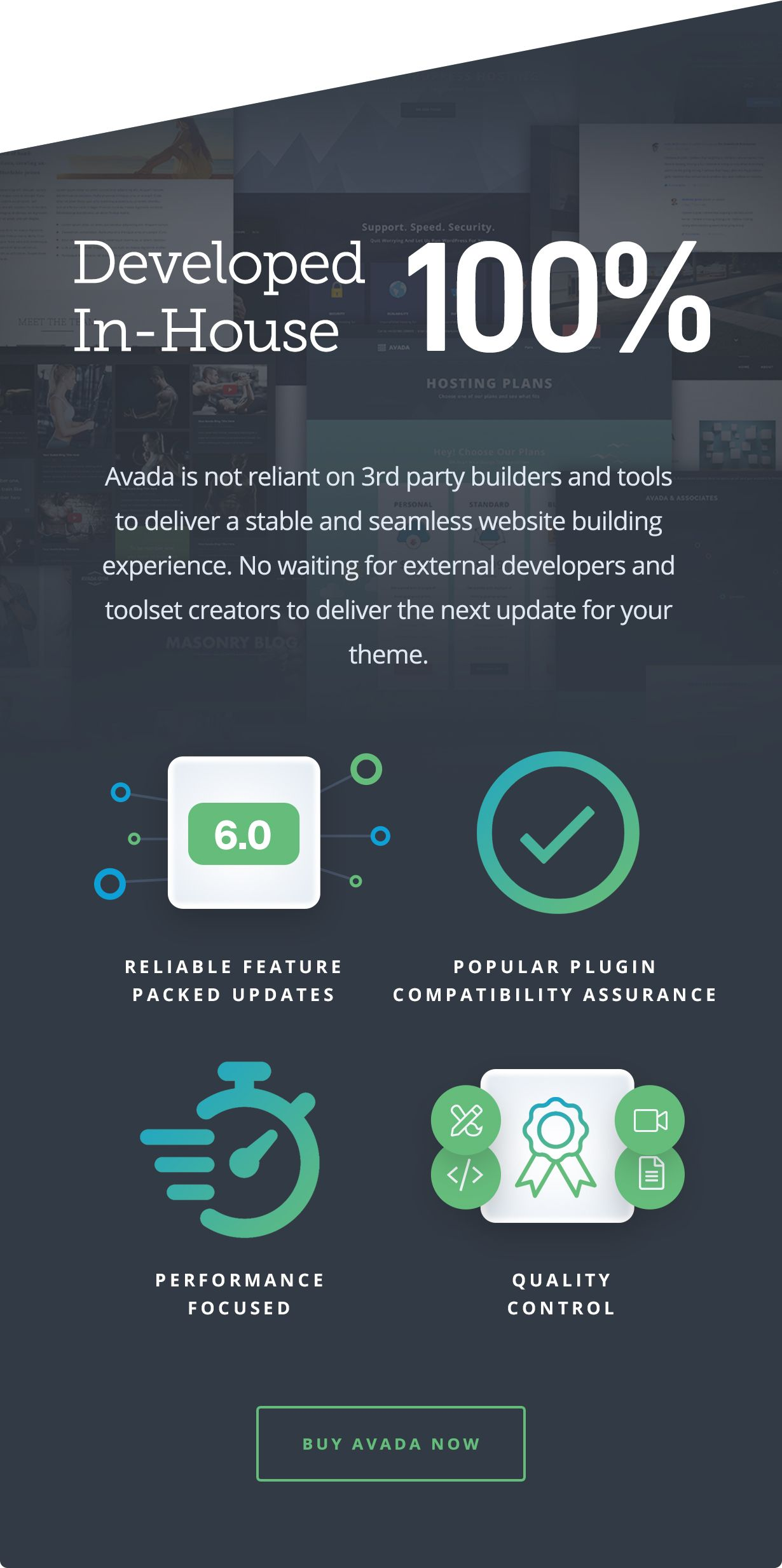 Avada | Responsive Multi-Purpose Theme by ThemeFusion | ThemeForest