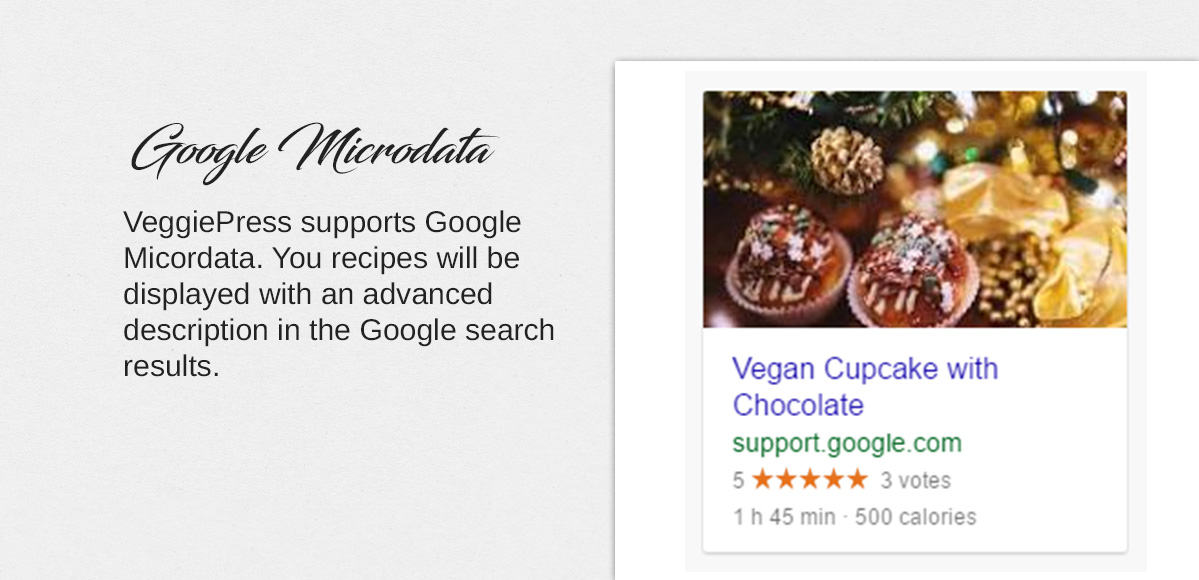 google microdata SEO